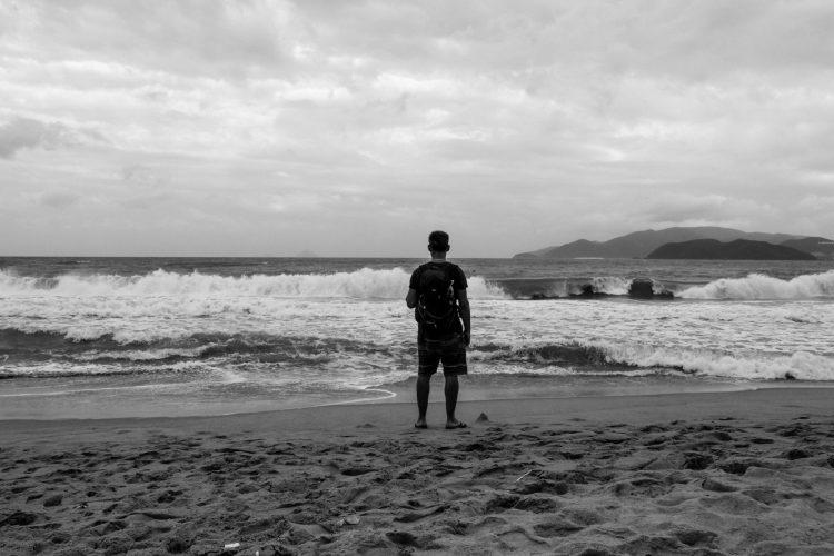 plage de Na Trang