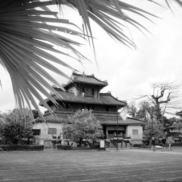 Hué cité impériale Vietnam