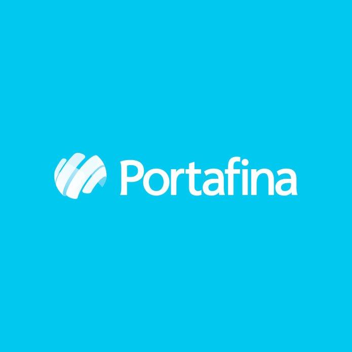 Portafina logo