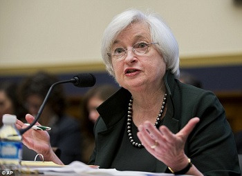 Federal Reserve Announced It Is Raising Rates