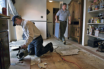 Making Changes to Your Home in Fort Wayne