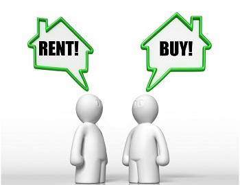 Rent Versus Owning