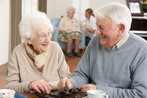 Residential Care Facility
