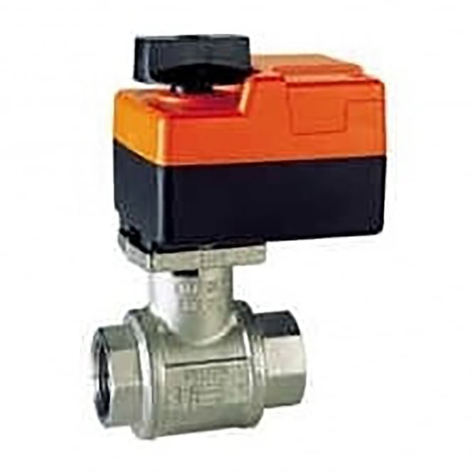 Belimo 2 Port Valve With 230v Actuator