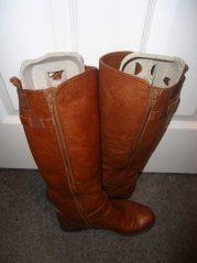 boot storage shoe organization and storage