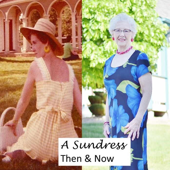 Summer Sundresses for 4 generations.