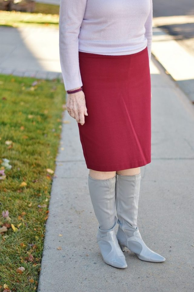 Fall Color Combinations in fashion.