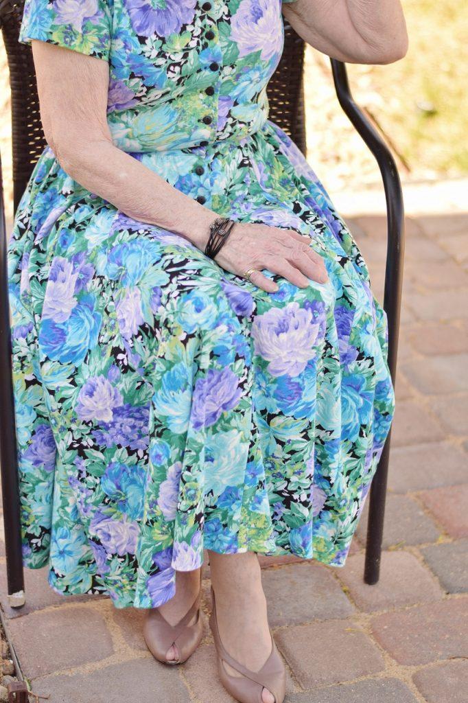 Style for older women made easy