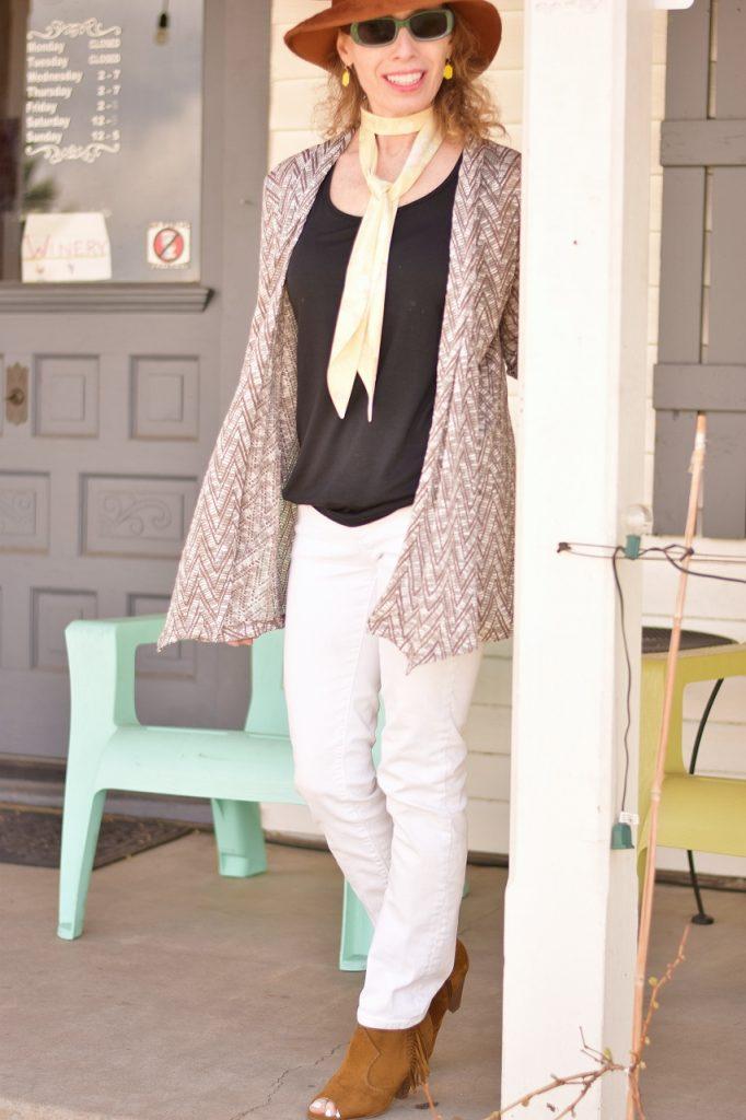 Style for Older Women