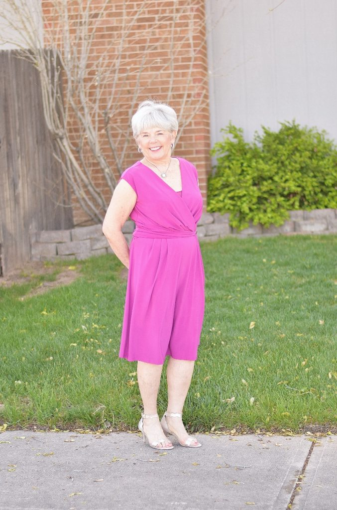 Looking great for Women over 60