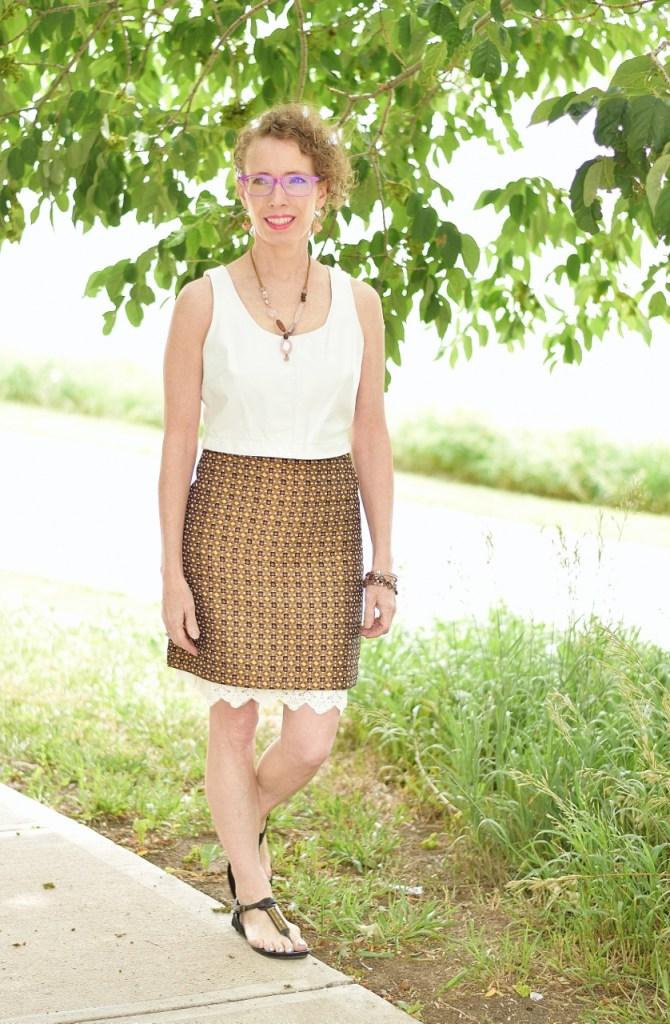 extender under a skirt for women 50+