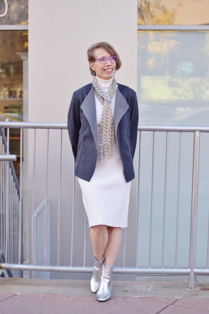 coats worn by women 50+