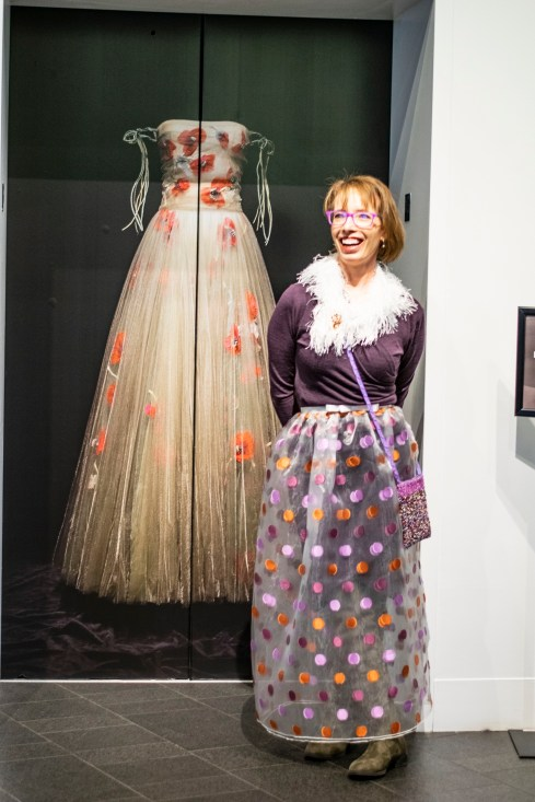 January highlights at the Dior Exhibition