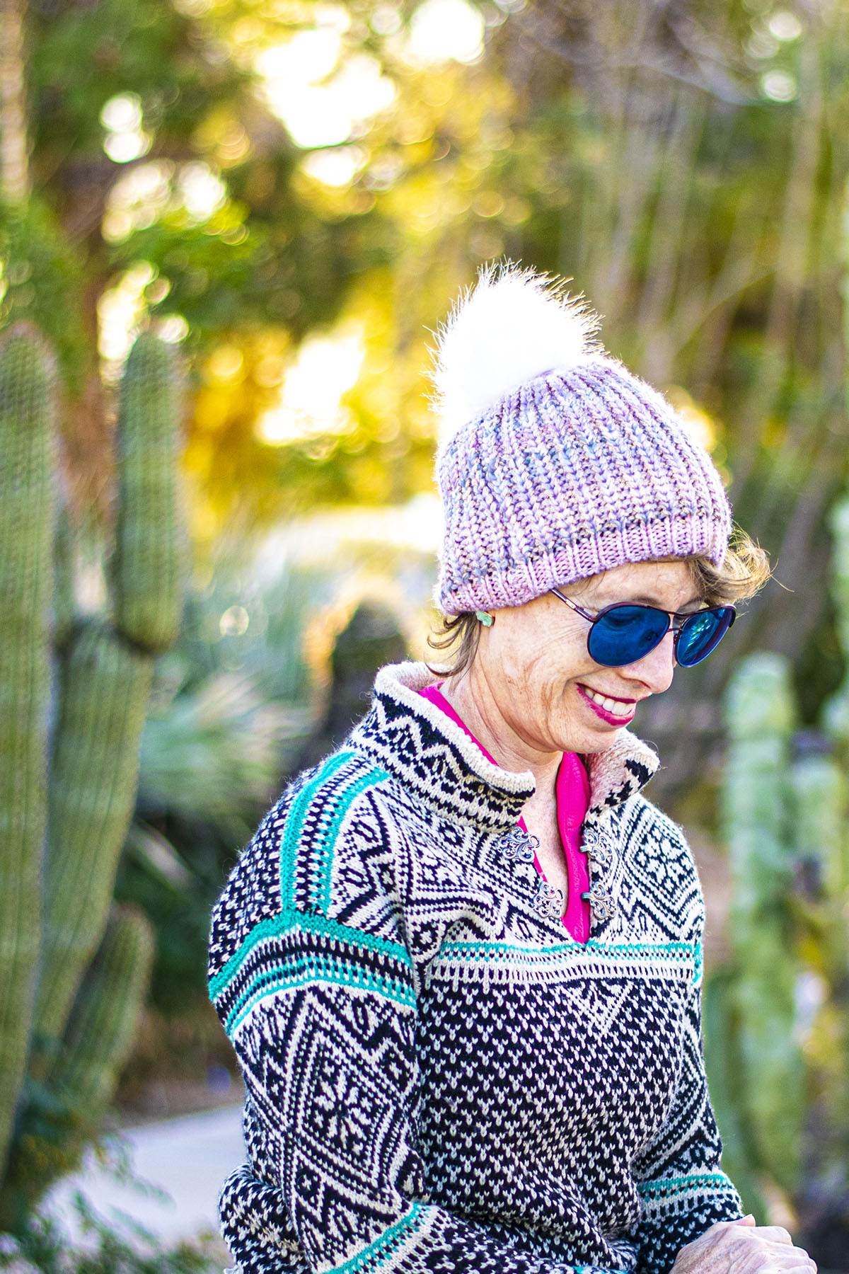 Let's Broach the Fallacy of Arizona Winter-How to Decide Which Clothes You Need