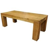 Teak Farm Dining Table - . Tribble