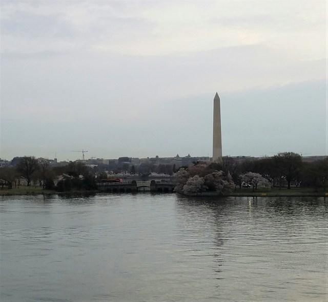 Washington Monument - 03282017