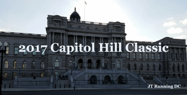 2017 Capitol Hill Classic - Banner