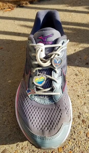Shoe Bling - 09112017