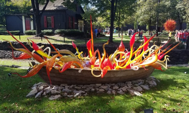 Chihuly at Markers Mark - 10132017