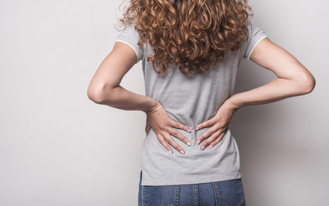Dolor de espalda: 5 causas que te lo provocan y que seguro no conocías