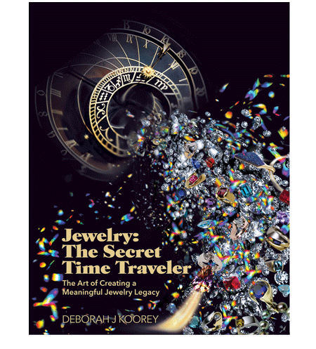 Jewelry The Secret Time Traveler