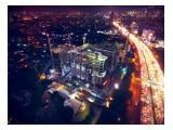 Status pembangunan Apartment