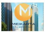 Meikarta Apartment