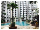 Lobby Apartement