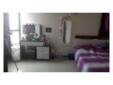 Sale - Rent Apartment Taman Rasuna