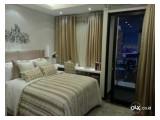 Jual Apartemen Green Sedayu Jakarta Barat - Studio 22m2 Semi-Furnished