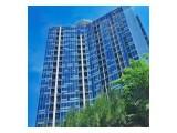 Jual Apartemen GP Plaza Jakarta Barat - 4 BR 96,41m2 Semi-Furnished