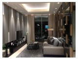 Dijual Apartemen Premium The Elements Rasuna Epicentrum – 2 BR / 2+1 BR / 3+1 BR Semi Furnished