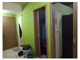 Dijual Apartemen Gading Icon - 2 Bedroom 36 m2 Full Furnished, Komplit