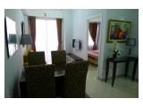 Dijual Apartemen Silkwood Residences Alam Sutra - 1 BR Full Furnished
