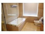 Jaul Apartemen Senayan Residences - Available for 1 / 2 / 3 BR Size 78 / 100 - 115 / 150 - 165 m2 Full Furnished / Unfurnished