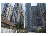 Jual Apartemen Grand Asia Afrika - Siap Huni di Jantung Kota Bandung - Cara Bayar 60x