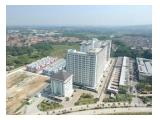 SENTUL TOWER APARTMENT
