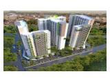 Jual Apartemen Puri Orchard Jakarta Barat - 2 BR 50m2 Unfurnished