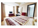 Dijual (BU) Apartemen The Peak Sudirman - 3+1BR - Full Furnishe - Sudah Pecah Sertifikat.