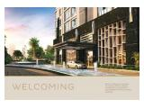 THE ELEMENTS LUXURIOUS LIVING @ EPICENTRUM KUNINGAN