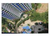 Di Jual (BU) Apartemen Hampton's Park - Pondok indah - 2 BR - Luas 56m2 - view pool/Golf- Bisa KPA