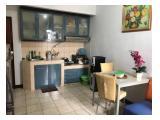 Apartemen  mediterania palace residences lt.8 hoki furnished