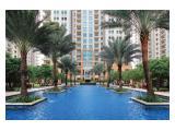 Dijual Furnished Apartemen Pakubuwono Residence 2BR+1 Lux Apt