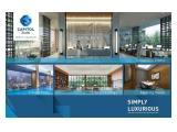 Dijual Apartemen Capitol Suites – 2 BR Full Furnished (ISTIMEWA!!!)