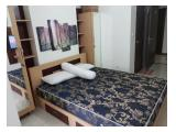 Dijual 2 Unit Apartment Easton Park Residence Jatinangor - 1BR Furnished