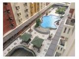 Jual Apartemen Casablanca East Residence Jakarta Timur - Studio 24m2 Furnished