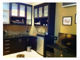 Dijual Apartemen The Boulevard Menteng, Wahid Hasyim, Monas - 1 BR Full Furnished