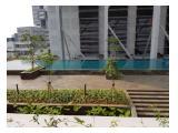 Jual Apartemen - Paddington Heights - Alam Sutera Tangerang - Siap Huni - Studio Unfurnished