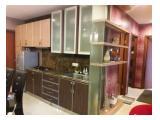 Dijual Cepat Apartemen Thamrin Residences 3BR Lux Furnished