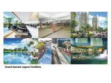 Apartemen Grand Kamala Lagoon Tower Barclay North bisa KPA